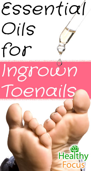 how to stop ingrown toenail from hurting