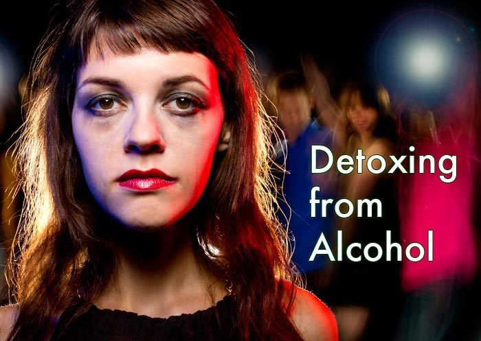 Detoxing from Alcohol