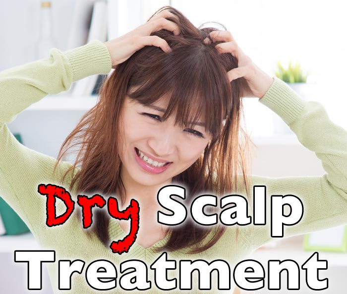 Dry Scalp Treatment
