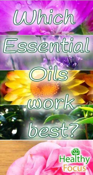 Essential Oils to Manage Psoriasis