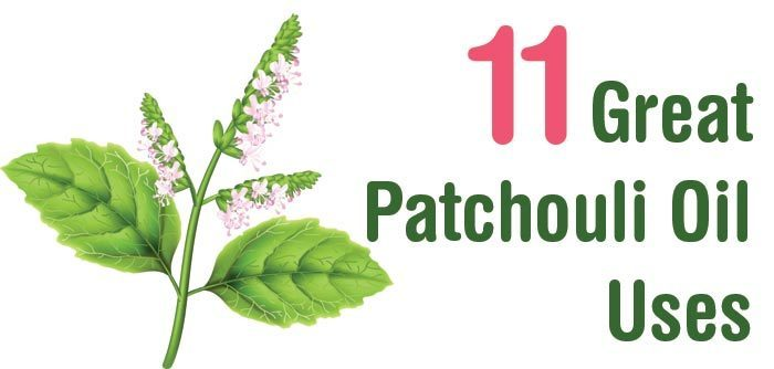 11 Great Patchouli Oil Uses