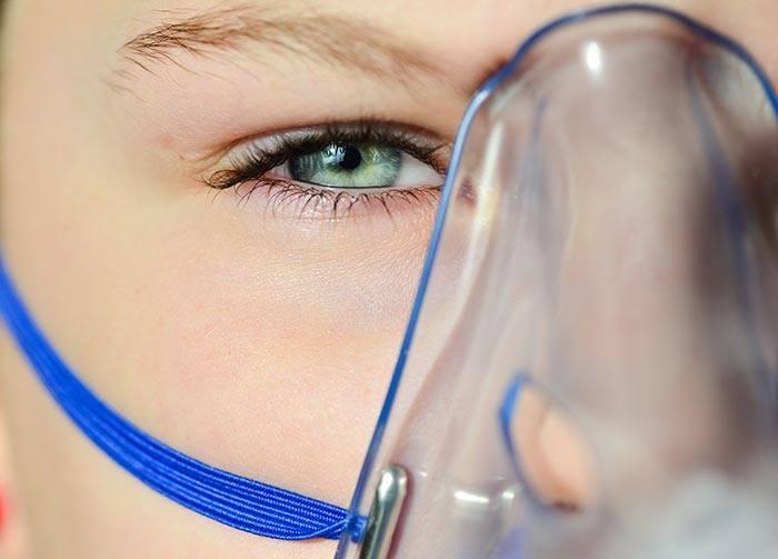 ravensara for respiratory illness