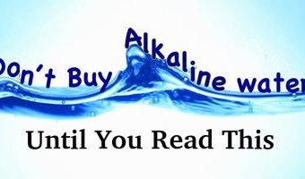 Don't Buy Alkaline water Until You Read This