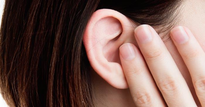 causes of earache in adults