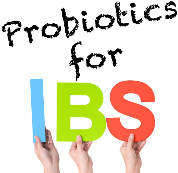 Probiotics for IBS