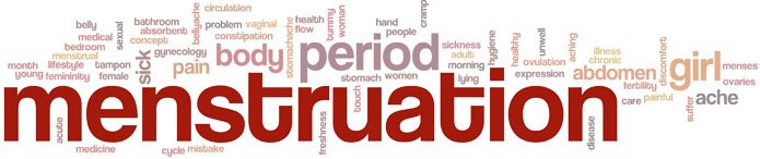 rose tea for menstruation