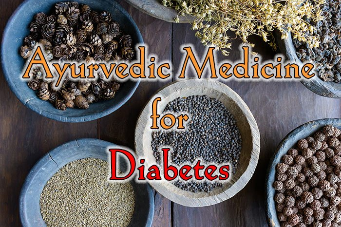 Ayurvedic Medicine for Diabetes