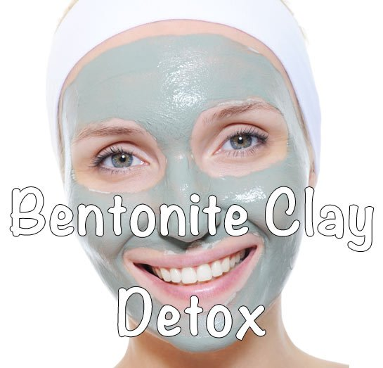 Bentonite Clay For Health and Detox