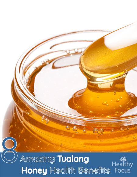 8 Amazing Tualang Honey Health Benefits
