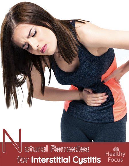 Natural Remedies for Interstitial Cystitis