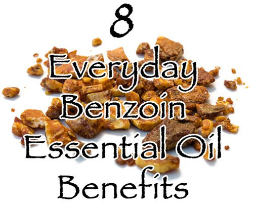 8 Everyday Benzoin Essential Oil Benefits