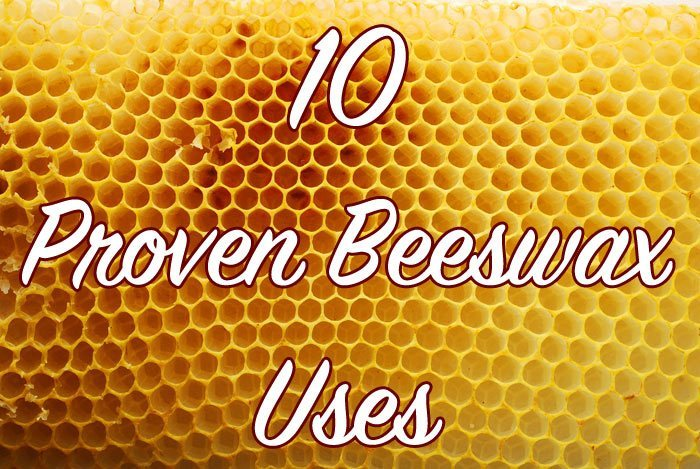 beeswax uses and benefits