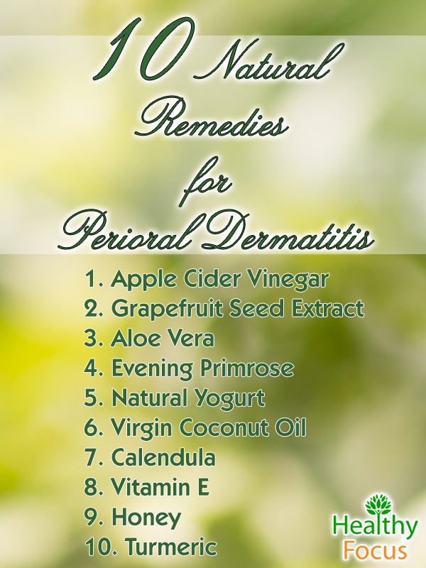 Natural Remedies For Focus