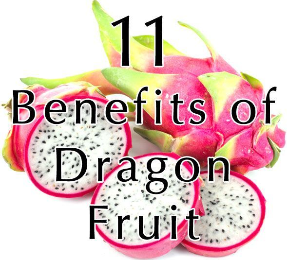 dragon fruit benefits healthy fruit choices
