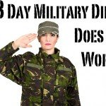 Three-Day Military Diet-Does it Work?