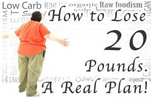 How-to-Lose-20-Pounds-A-Real-Plan