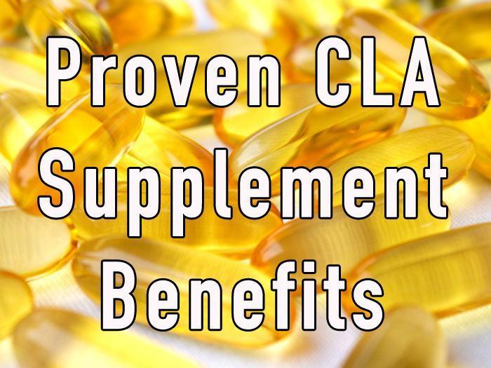 CLA Supplement Benefits