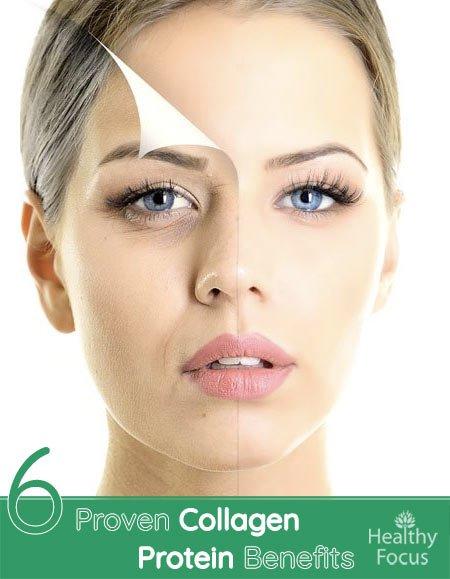 6 Proven Collagen Protein Benefits