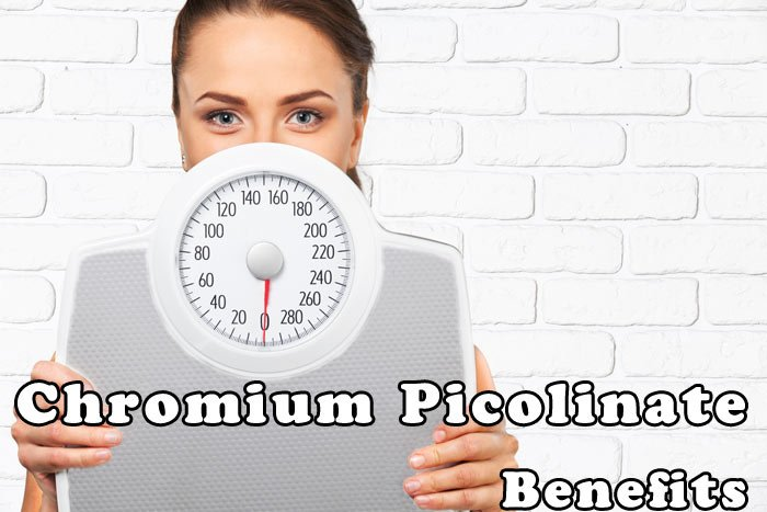 Chromium Picolinate Benefits