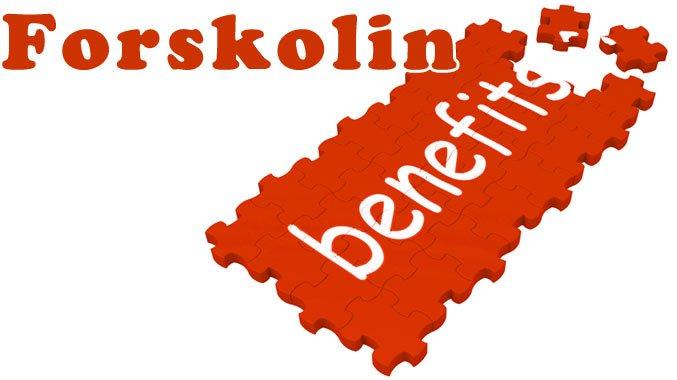Forskolin Benefits