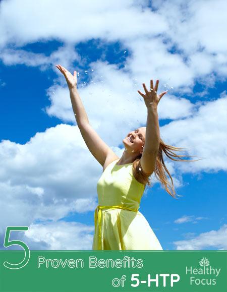 5 Proven Benefits of 5-HTP