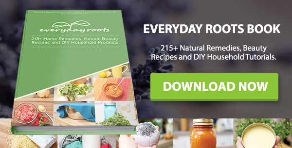 Everyday Roots Footer
