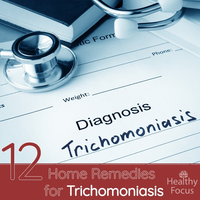 Remedies for Trichomoniasis