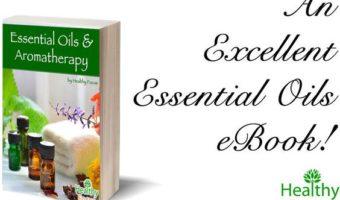 Free Essential Oils E-Book