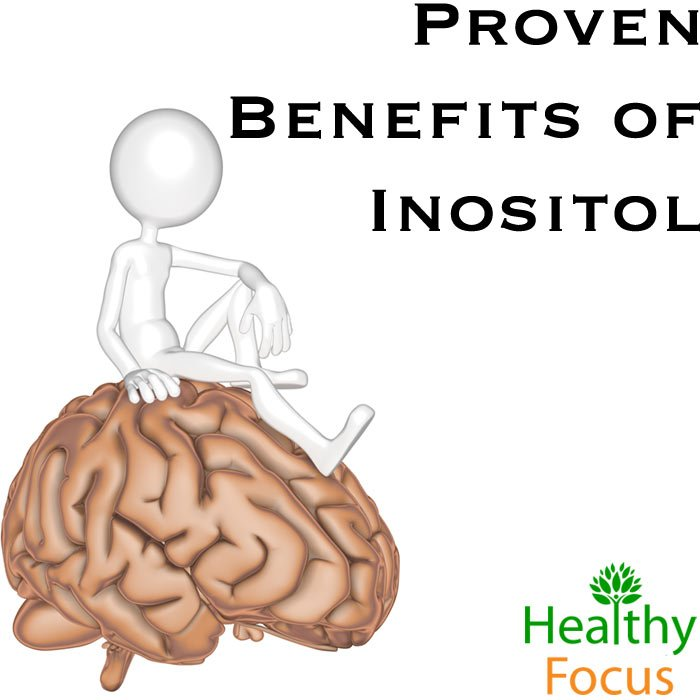 Benefits of Inositol