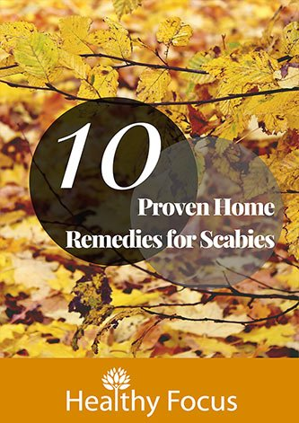 Proven Home Remedies for Scabies