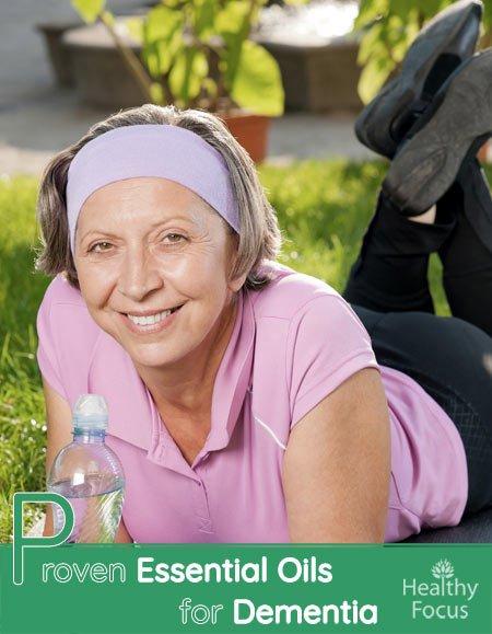 Proven Essential Oils for Dementia