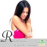 Rhabdomyolysis Causes and Treatment
