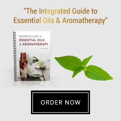 Essential Oil Bible