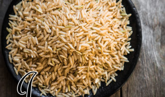 Is Brown Rice better for you than White rice?