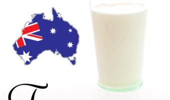 Tasmanian Devil's Milk