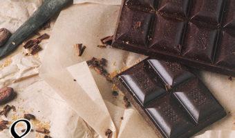8 Proven Benefits of Dark Chocolate