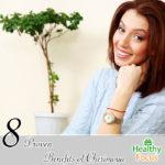 8 Proven Benefits of Cherimoya