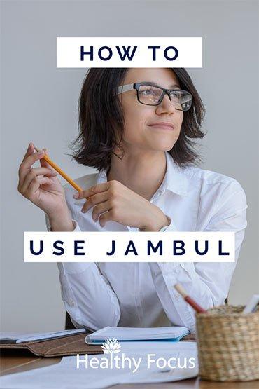 JAMBUL