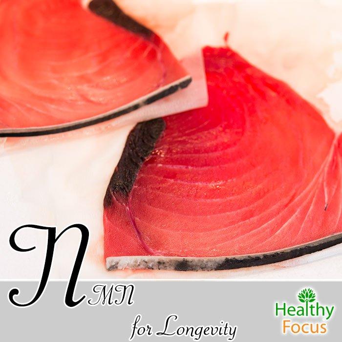 NMN for Longevity