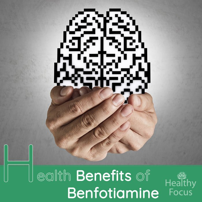 Benefits of Benfotiamine