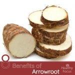 8 Benefits of Arrowroot