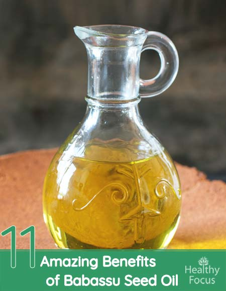 11 Amazing Benefits of Babassu Seed Oil