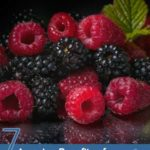7 Amazing Benefits of Black Raspberry Seed Oil