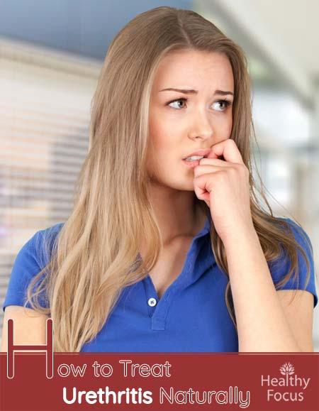 How to Treat Urethritis Naturally