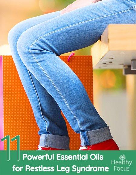 11 huiles essentielles puissantes pour le syndrome des jambes sans repos &quot;width =&quot; 450 &quot;height =&quot; 579 &quot;/&gt;</a></h2><h2>Qu&#39;est-ce que le syndrome des jambes sans repos?</h2><p>Un autre nom pour le syndrome des jambes sans repos est la maladie de Willis-Ekbom. <strong>Cet état provoque des sensations de distraction dans les jambes quand une personne est au repos</strong>. La condition, également connue sous le sigle RLS, est considérée comme un trouble du sommeil car elle est plus grave la nuit ou lorsqu&#39;une personne tente de dormir. Les personnes atteintes du syndrome des jambes sans repos doivent souvent bouger leurs jambes pour atténuer leurs symptômes.</p><p>Les SJSR sont également liés à la somnolence diurne et peuvent donc affecter l'humeur, la concentration, les performances scolaires ou professionnelles de la personne. <strong>De nombreuses personnes atteintes du syndrome des jambes sans repos déclarent avoir des problèmes de concentration et ont des difficultés à se souvenir de certaines choses.</strong> Environ 10% de la population adulte américaine est atteinte de cette maladie. Bien qu&#39;il apparaisse chez les hommes et les femmes, les femmes souffrent plus souvent du SJS.</p><p>Cette affection, qui peut apparaître à tout âge, apparaît plus fréquemment chez les personnes d&#39;âge moyen ou plus âgées.</p><p> <strong>Plus de 80% des personnes atteintes du syndrome des jambes sans repos ressentent des mouvements périodiques du sommeil ou du PLMS dans les membres.</strong> Le PLMS est déclenché par des mouvements involontaires des jambes quand une personne se repose. Ces mouvements se produisent généralement toutes les 30 à 40 secondes pendant une période de repos.</p><div style=