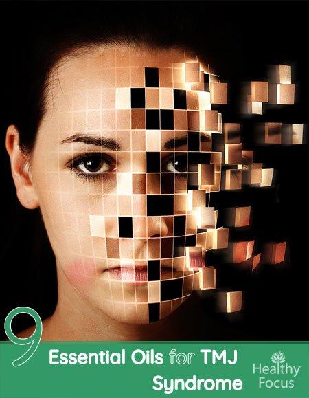 9 Essential Oils for TMJ Syndrome