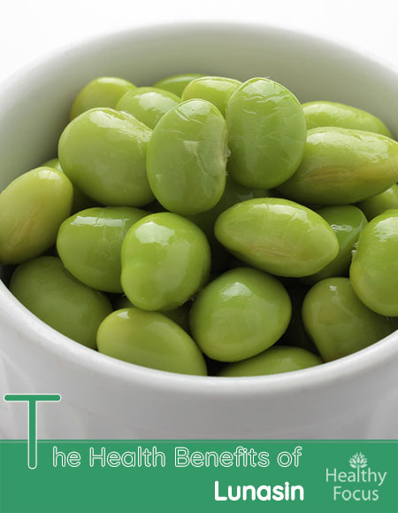 The Health Benefits of Lunasin